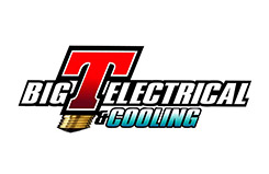 Big T Electrical & Cooling