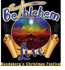 Bethlehem Live - Bundaberg's Christmas Festival
