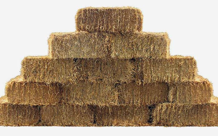 HELP NEEDED: We Require Hay Bales for the Event – Can you help?