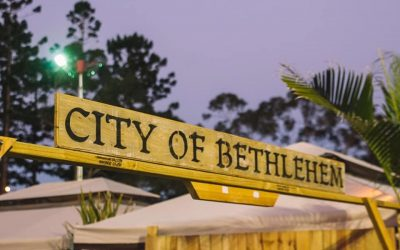 Bethlehem Live 2018 Press Release